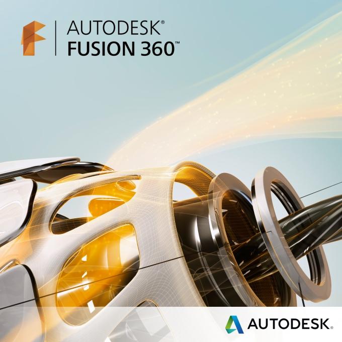 Autodesk Fusion 360勉強会 イメージ1
