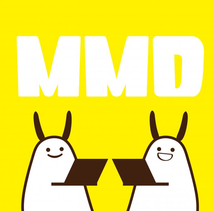 MMD教室2回目は「はじめてのモーション作成編① イメージ1