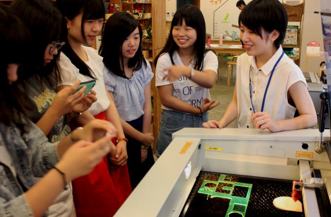 デジタル工作機械初回講習会  \NEW/ イメージ1